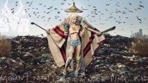 Die Antwoord - U Like Boobies! (feat. Lil Tommy Terror) [Audio]