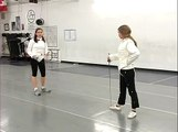 Advanced Foil Fencing Attacks & Strategy  - Foil Fencing & Getting Out of a Corner-GaYJ_tMCGqU