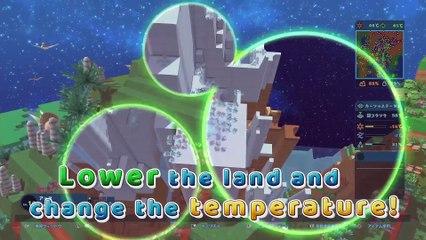 TGS Trailer (PS4, Steam) de Birthdays The Beginning