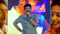 Village adoption is not about giving cheques : Puri Jagannadh
