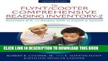 [PDF] The Flynt/Cooter Comprehensive Reading Inventory-2: Assessment of K-12 Reading Skills in