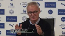 "Leicester - Ranieri : ""Aucune excuse contre Burnley"""