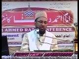 Kamlesh Tiwari Aur Deobandi Wahabi Dono Barabar Gustakh Hai by Faroque Khan Razvi Sahab