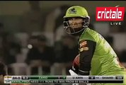 Shahid Afridi Amazing Bowling National T20 Cup 2016 Highlights