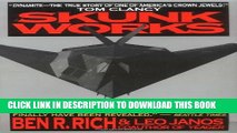 Collection Book Skunk Works: A Personal Memoir of My Years at Lockheed