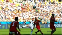 Lionel Messi   10 Virtually Impossible Goals   Not Even Possible on PlayStation ! HD