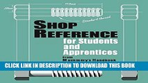 New Book Shop Reference for Students   Apprentices