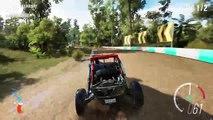 Forza Horizon 3 - First 60 Minutes Gameplay + Online Free Roam Multiplayer @Xbox One (Twitch Stream)