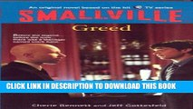 [PDF] Smallville #8: Greed (Smallville (Little Brown Paperback)) Popular Colection