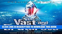[PDF] The Vast and Brutal Sea: A Vicious Deep novel (The Vicious Deep) Full Collection