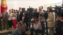 ابراز خوش بینی روسیه به تداوم آتش بس شکننده در سوریه