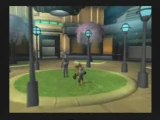 Let's Play Ratchet and Clank - Planet Rilgar Part Three