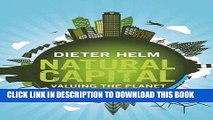 [PDF] Natural Capital: Valuing the Planet Popular Colection
