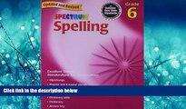 Enjoyed Read Spelling, Grade 6 (Spectrum)