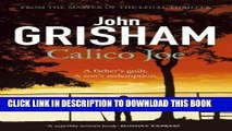 [PDF] Calico Joe by Grisham, John (2013) Popular Colection