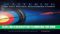 [PDF] Mastering the Fire Service Assessment Center Full Colection
