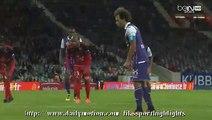 Lewis Baker Goal HD - Vitesse 2-0 Go Ahead Eagles - 17-09-2016 HD