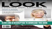 [PDF] LOOK: Looking Out, Looking In Popular Online