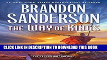 [PDF] The Way of Kings (The Stormlight Archive, Book 1) Full Online