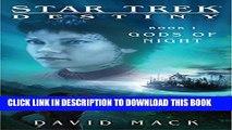 [PDF] Star Trek: Destiny #1: Gods of Night Popular Online