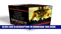 [PDF] The Mortal Instruments: City of Bones; City of Ashes; City of Glass; City of Fallen Angels;