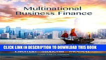 [PDF] Multinational Business Finance (14th Edition) (Pearson Series in Finance) Popular Online