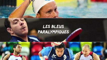 Tennis de Table par équipe assis - Médaille d'or