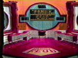 Family Feud (Syn/Ray Combs) Thompson vs. Shealy (1/1991) part 1/2 (partial)