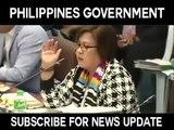 Sen. Tito Sotto Planong Sampahan ng Kaso ang Bayarang Witness ni De Lima