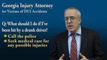 73.Drunk Driving Accident on New Years Eve in Atlanta, Georgia - Atlanta Drunk Driving Attorney