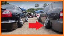 Extreme Cars the latest fashion in tuning auto tuning