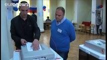 I russi al voto per il rinnovo della Duma. Elezioni senza sorprese per il potere
