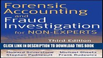 Collection Book Forensic Accounting and Fraud Investigation for Non-Experts