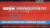 [PDF] Making Enterprise Risk Management Pay Off: How Leading Companies Implement Risk Management
