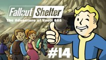 Fallout Shelter #14; Shotguns & Weddings with the Overseer.