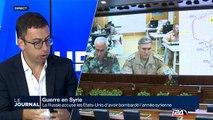 Tensions entre Moscou et Washington en Syrie