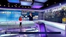 Front national : Marine Le Pen en pré-campagne à Fréjus