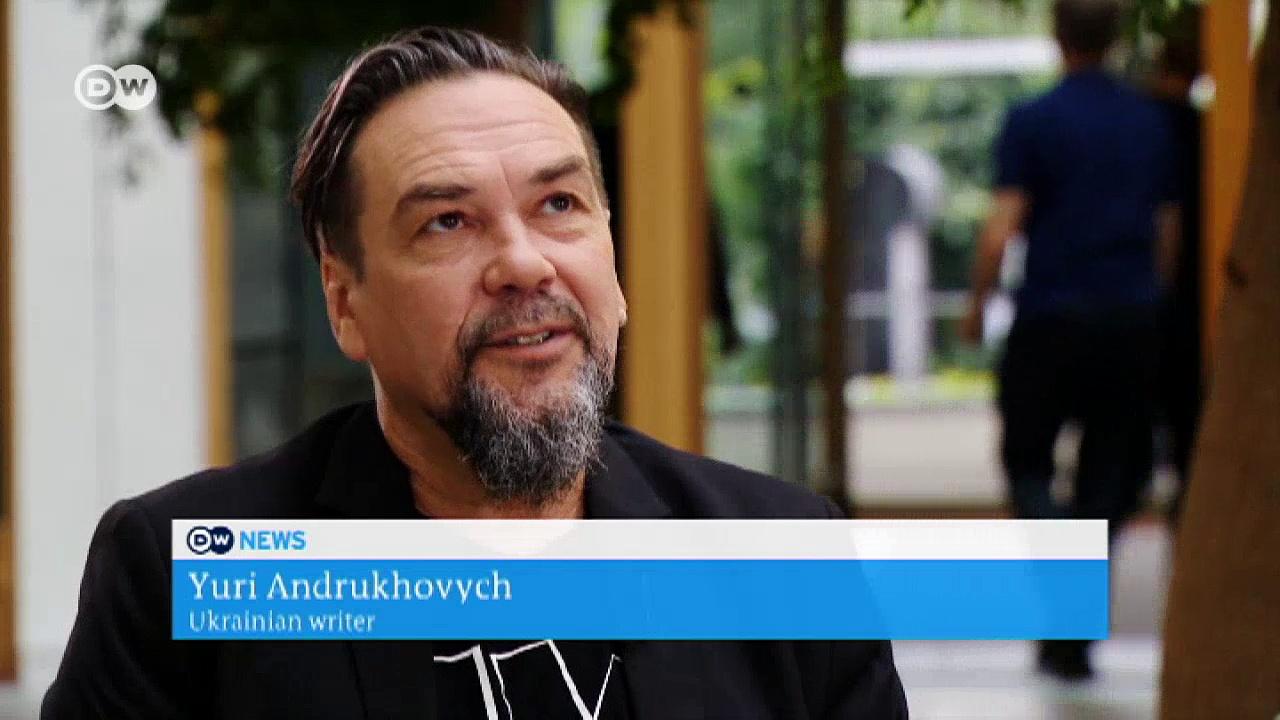 European through and through   DW News