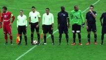 Jura Sud Foot - Grenoble Foot 38 0-0 #CFA #J6