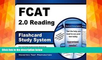 behold  FCAT 2.0 Reading Flashcard Study System: FCAT Test Practice Questions   Exam Review for