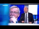 Pierre Moscovici dans Internationales - Emission du 18 septembre 2016