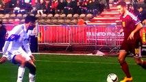 Crazy FOOTBALL Skills - FootBall Net Clips