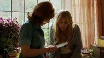 CRISIS IN SIX SCENES Trailer (Woody Allen TV Series, Miley Cyrus - 2016)