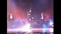 Michael Jackson - Dangerous (Live) 1993 [Quality Test]