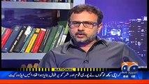 Jirga on Geo News - 18th September 2016