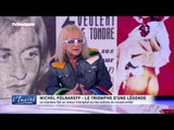 """Michel POLNAREFF : """"Ma vie, mes scandales, mes amours"""""""