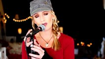 BEAUTIFUL Christina Aguilera--cover by Jeannette Leila