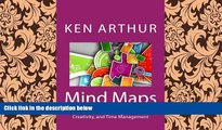 complete  Mind Maps: Improve Memory, Concentration, Communication, Organization, Creativity, and