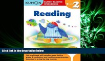 there is  Grade 2 Reading (Kumon Reading Workbooks)