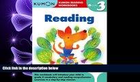 different   Grade 3 Reading (Kumon Reading Workbooks)